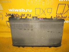 Радиатор ДВС NISSAN AD VAN VFY10 GA15DE Фото 2