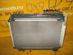 Радиатор ДВС TOYOTA BELTA SCP92 2SZ-FE Фото 1