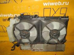 Вентилятор радиатора ДВС SUBARU LEGACY B4 BL5 EJ203