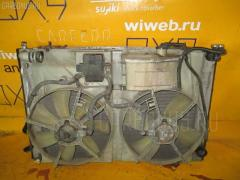 Радиатор ДВС TOYOTA ISIS ANM15G 1AZ-FE Фото 1