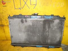 Вентилятор радиатора ДВС Nissan Wingroad WFY11 QG15DE Фото 2