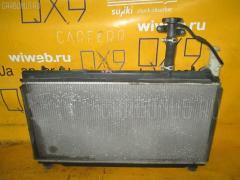 Радиатор ДВС HONDA MOBILIO GB2 L15A Фото 1
