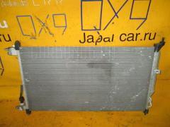 Радиатор кондиционера NISSAN NOTE E11 HR15DE Фото 4