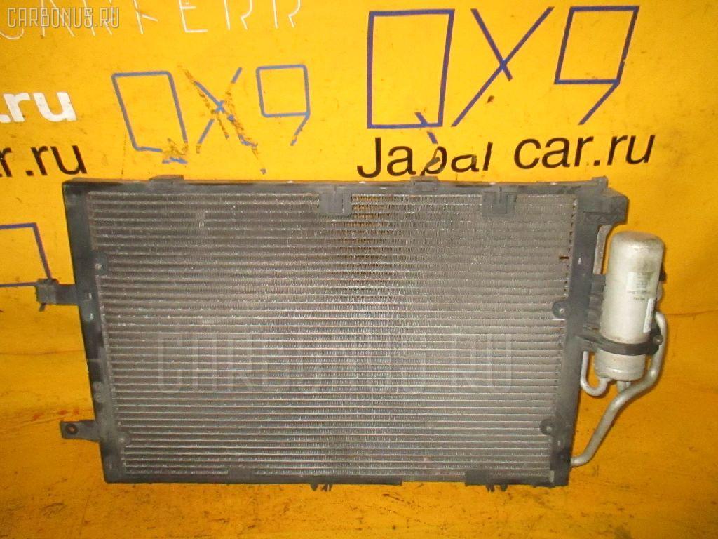 Радиатор кондиционера OPEL VITA XN120 Фото 1