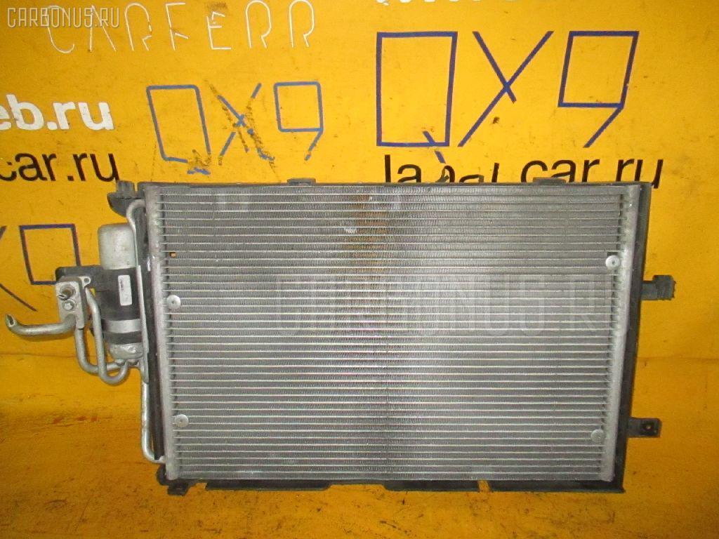 Радиатор кондиционера OPEL VITA XN120 Фото 2