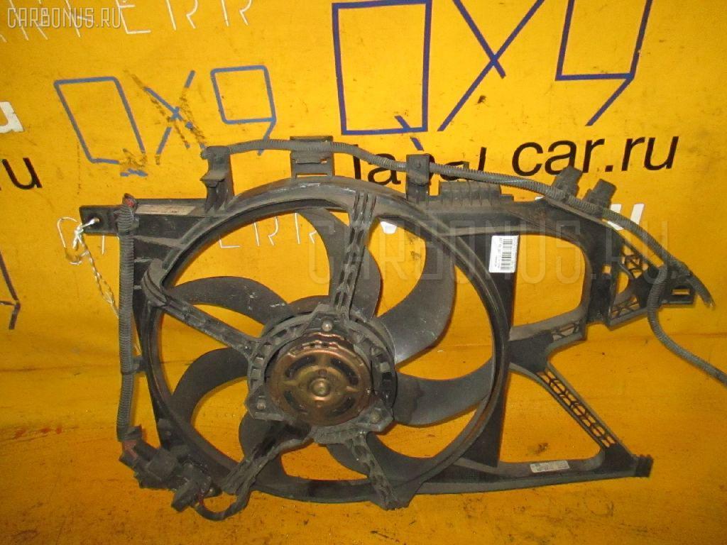 Вентилятор радиатора ДВС OPEL VITA W0L0XCF68 Фото 1