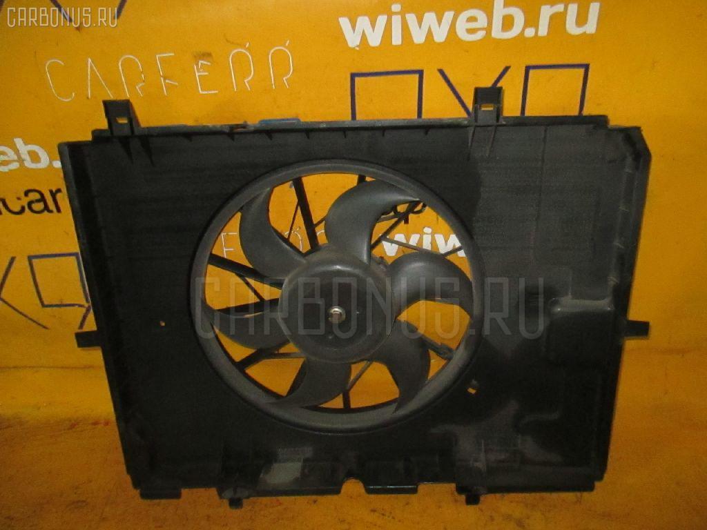 Вентилятор радиатора ДВС MERCEDES-BENZ E-CLASS W210.062 112.914 Фото 2