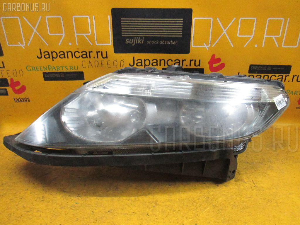 Фара Honda Airwave GJ1 Фото 1