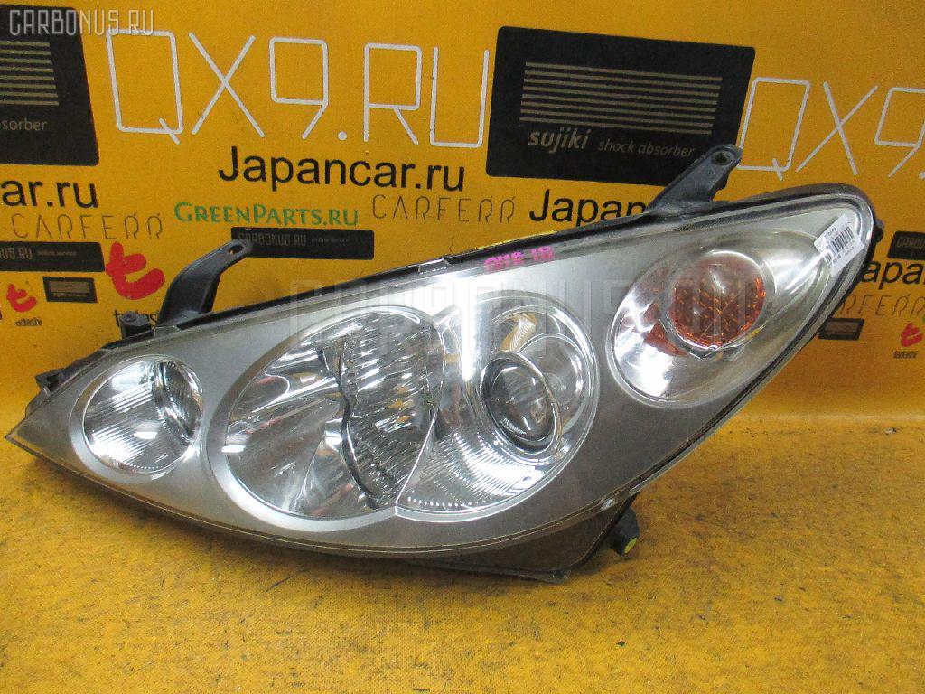 Фара Toyota Estima AHR10W Фото 1