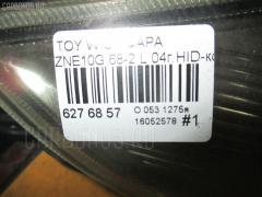 Фара Toyota Wish ZNE10G Фото 4