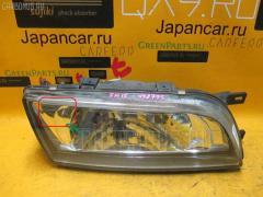 Фара Nissan Pulsar FN15 Фото 2