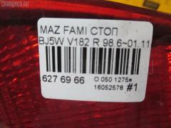 Стоп MAZDA FAMILIA S-WAGON BJ5W Фото 4