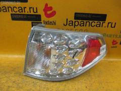 Стоп Subaru Impreza wagon GH2 Фото 1