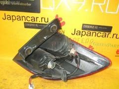 Стоп Nissan Wingroad Y12 Фото 1