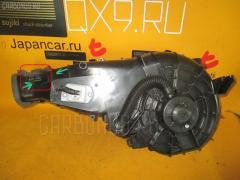 Мотор печки SUBARU IMPREZA WAGON GG2 Фото 2