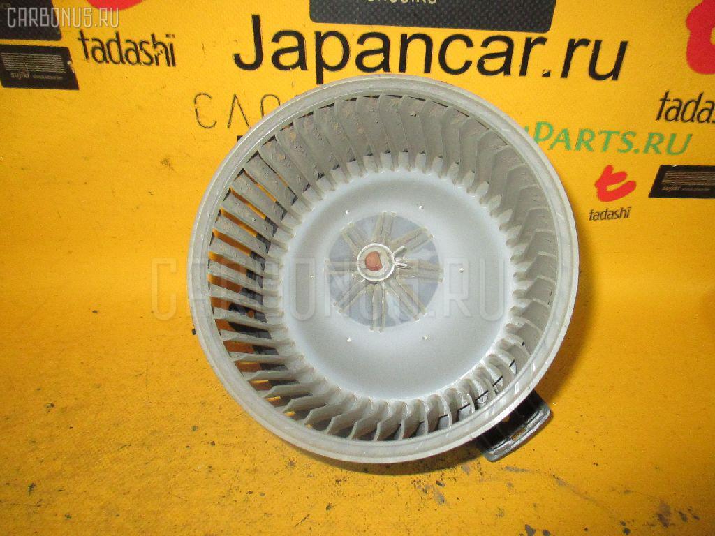 Мотор печки TOYOTA NADIA SXN10 Фото 2