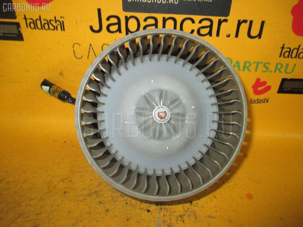Мотор печки HONDA AIRWAVE GJ1 Фото 2
