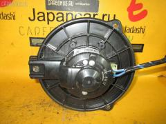 Мотор печки Honda Airwave GJ1 Фото 1