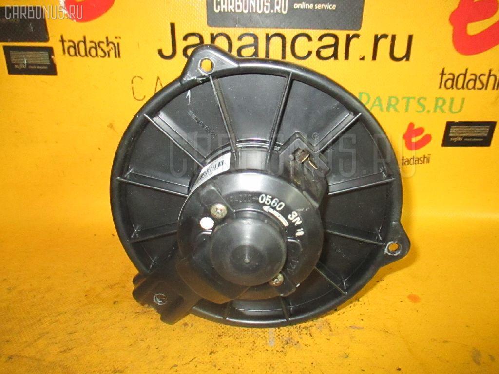 Мотор печки TOYOTA JZX90 Фото 1
