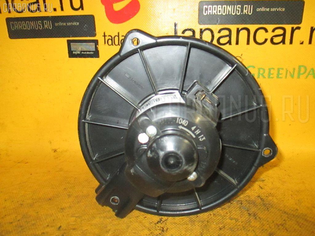 Мотор печки TOYOTA LITE ACE KR42V. Фото 8