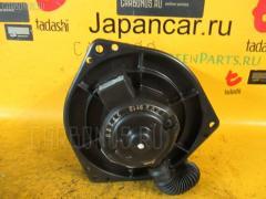 Мотор печки NISSAN CUBE Z10 Фото 1