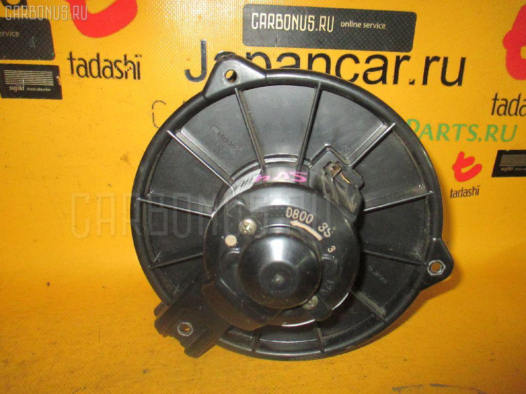 Мотор печки TOYOTA SV41 Фото 1