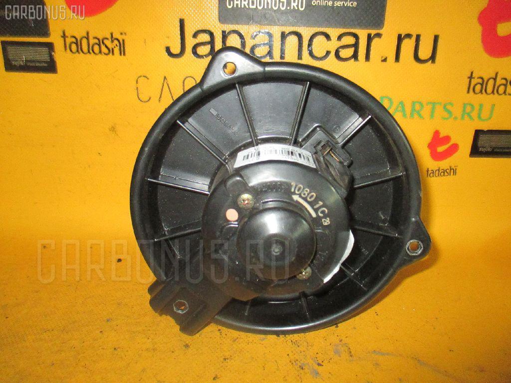 Мотор печки TOYOTA AE111 Фото 1