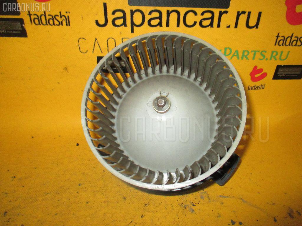 Мотор печки TOYOTA AE111 Фото 2
