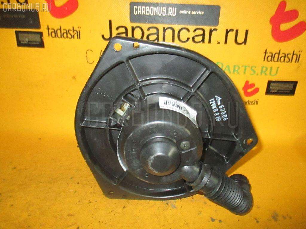 Мотор печки NISSAN STAGEA WGC34. Фото 10