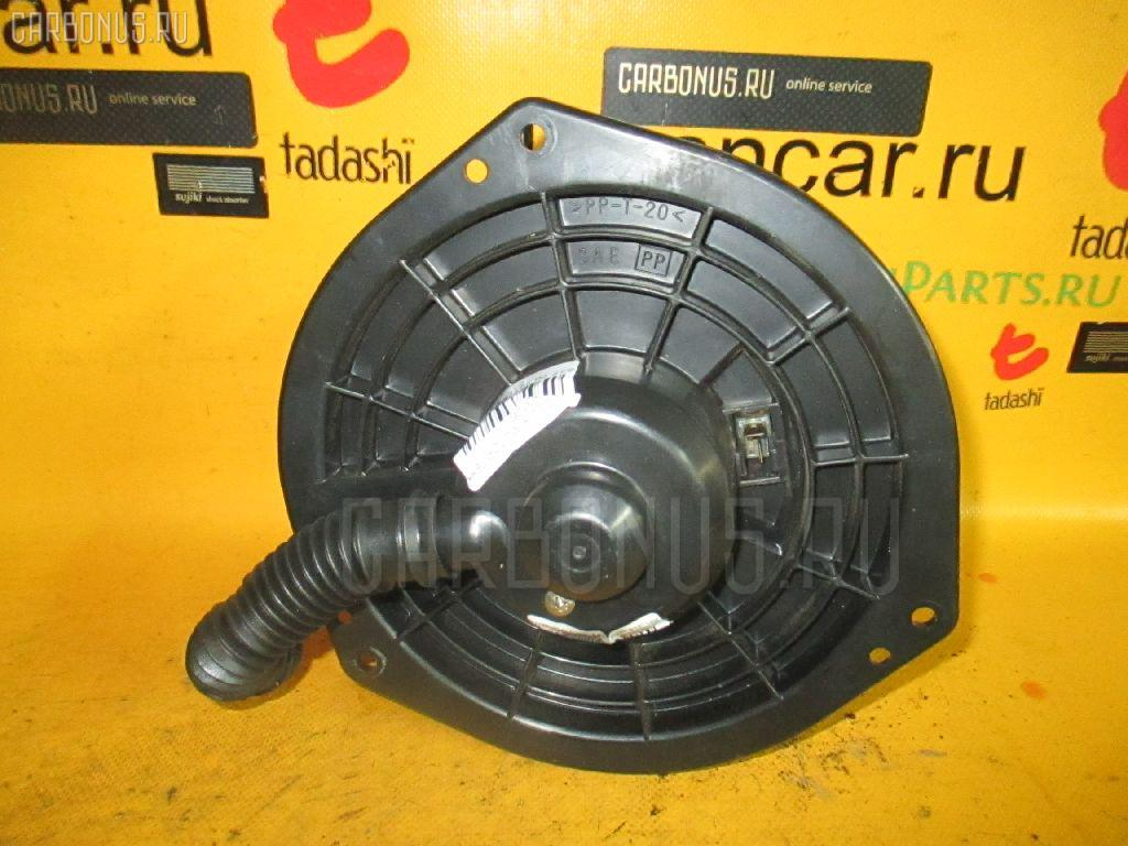 Мотор печки NISSAN CEDRIC MY33. Фото 2
