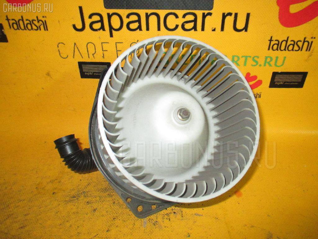 Мотор печки NISSAN FN15. Фото 8