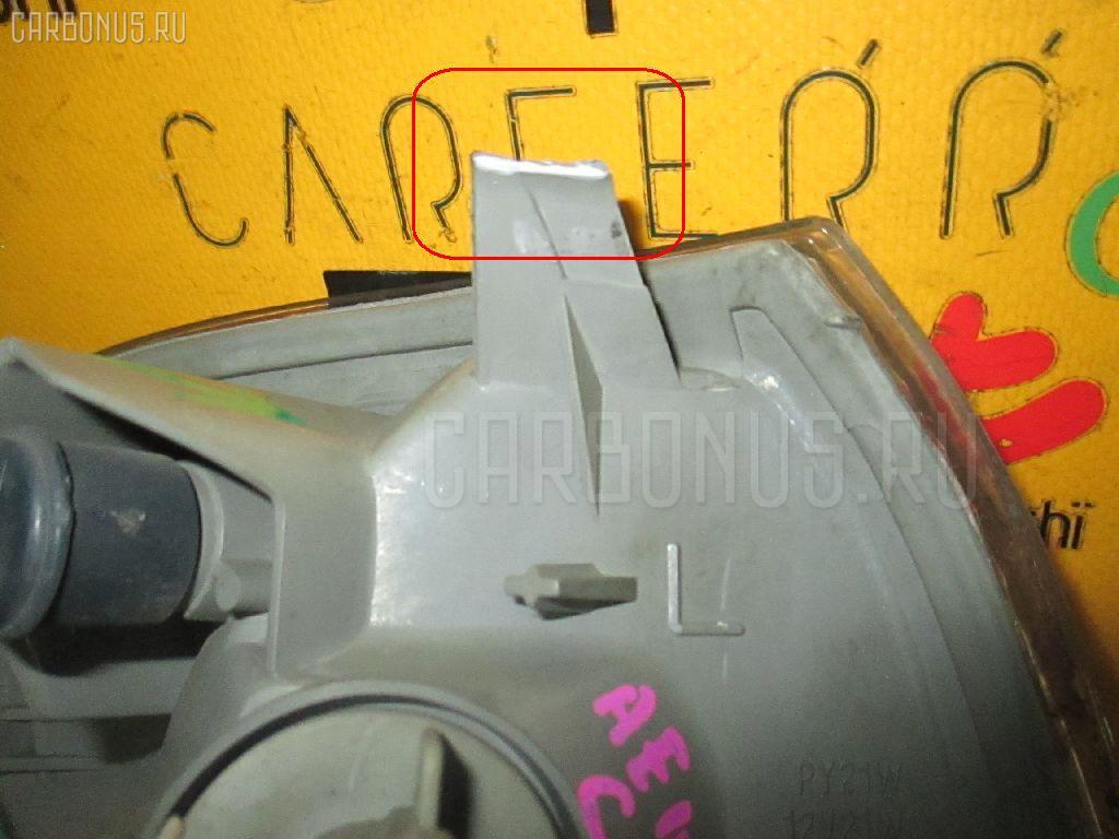 Поворотник к фаре TOYOTA SPRINTER CARIB AE111G Фото 2