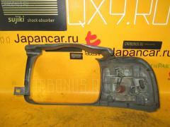 Очки под фару Nissan Ad wagon VFY10 Фото 1