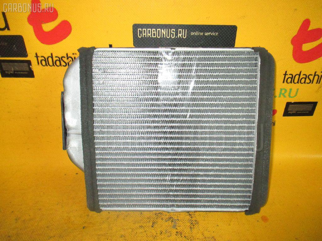 Радиатор печки TOYOTA GAIA ACM10G 1AZ-FSE Фото 2