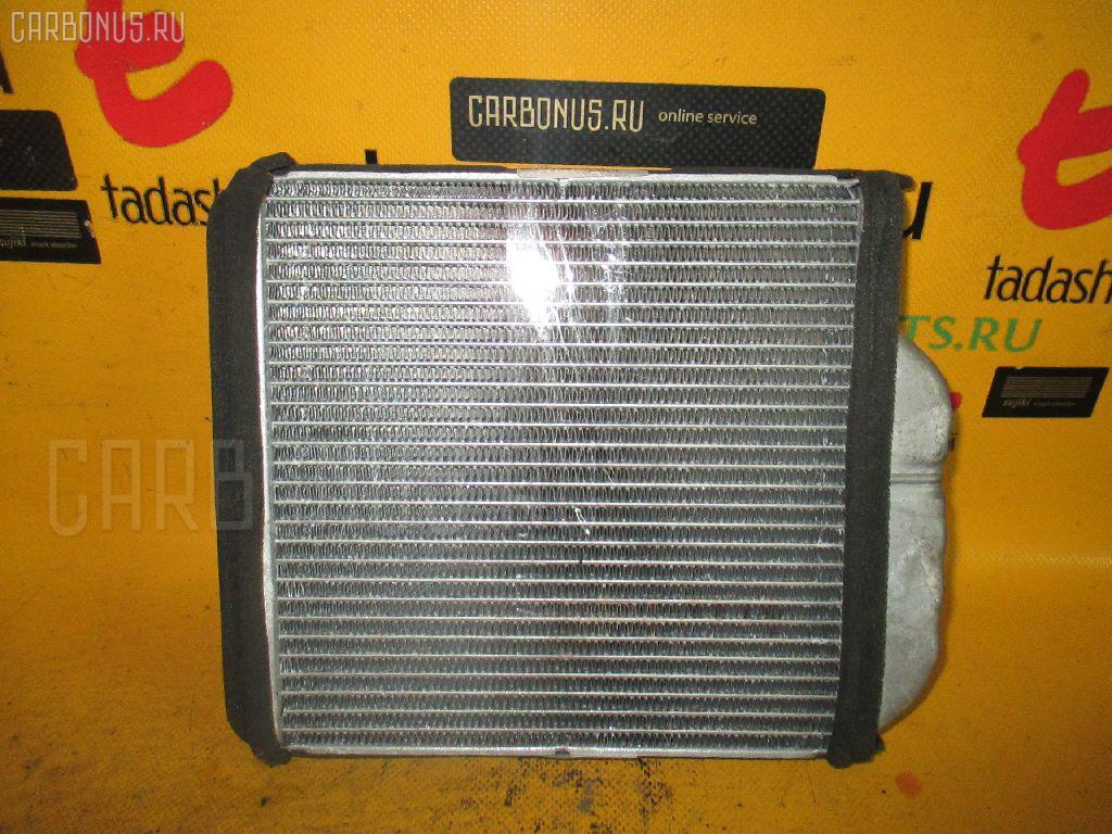 Радиатор печки TOYOTA NADIA ACN10 1AZ-FE Фото 1