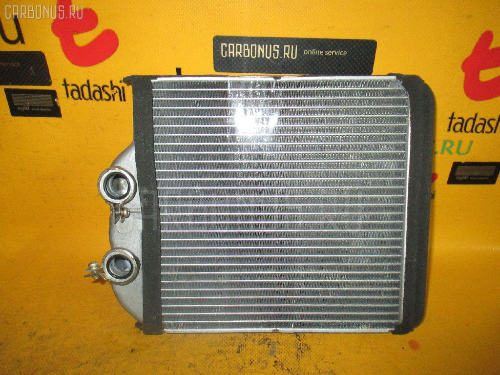 Радиатор печки TOYOTA NADIA ACN10 1AZ-FE Фото 2