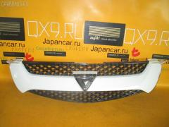 Решетка радиатора Toyota Caldina AZT241W Фото 2