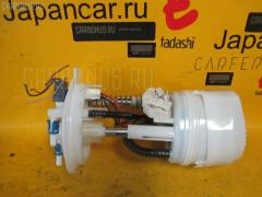 Бензонасос NISSAN NOTE E12 HR12DDR Фото 1