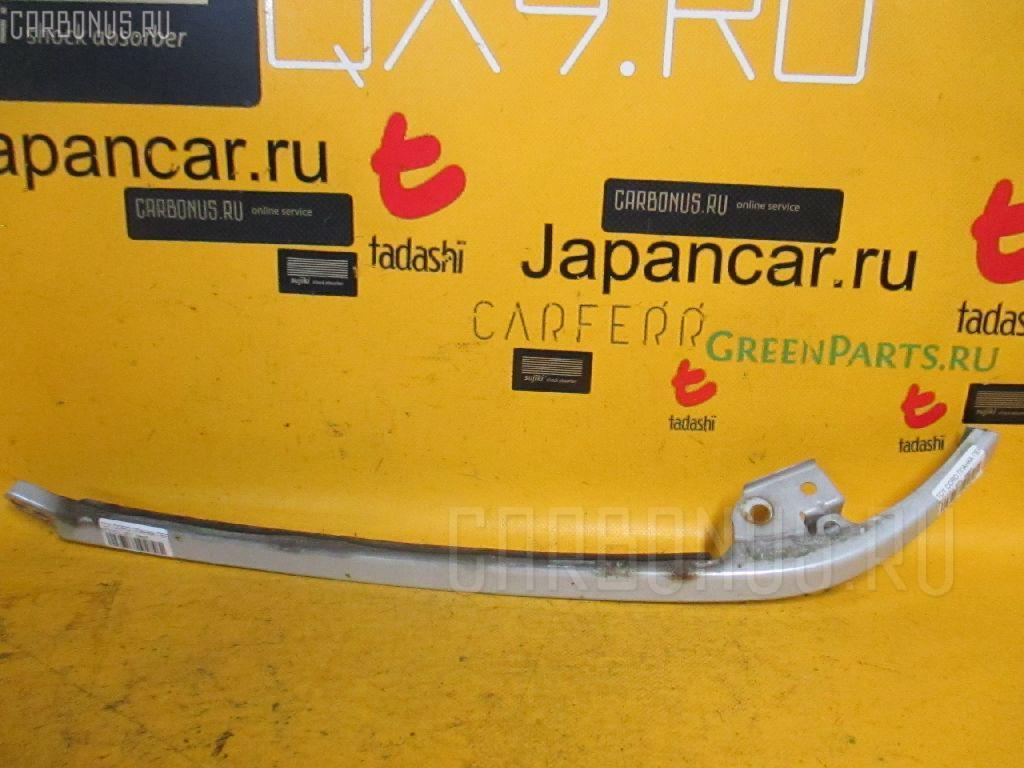 Планка передняя Toyota Corona premio ST210 Фото 1