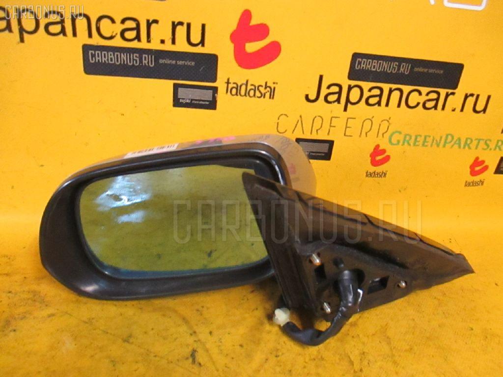 Зеркало двери боковой HONDA ACCORD CL7. Фото 7