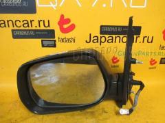 Зеркало двери боковой Toyota Bb QNC20 Фото 1