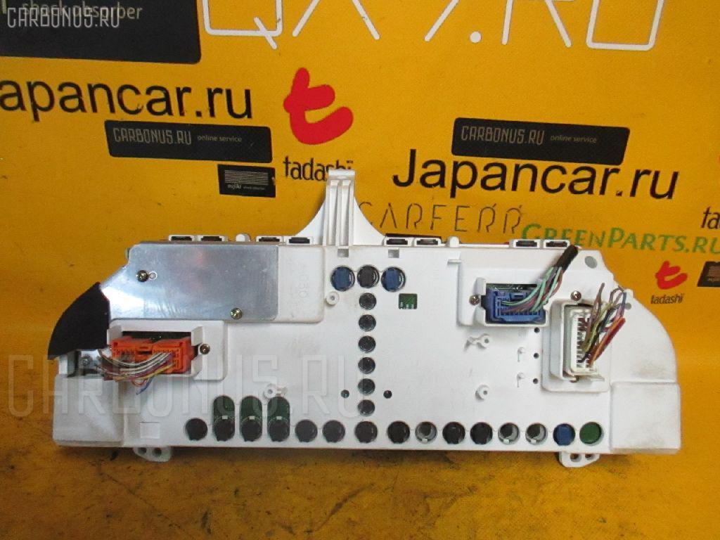Спидометр TOYOTA GAIA ACM10G 1AZ-FSE. Фото 10