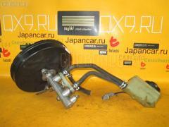 Главный тормозной цилиндр Toyota Corolla spacio AE111N 4A-FE Фото 2