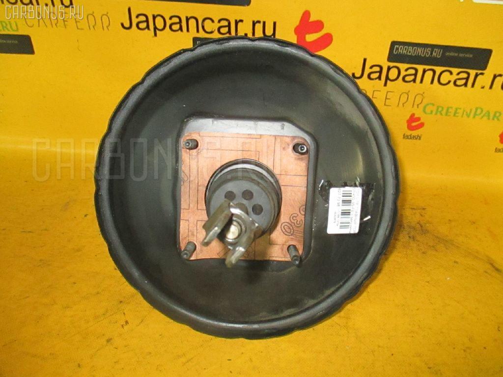 Главный тормозной цилиндр TOYOTA LITE ACE NOAH SR40G 3S-FE Фото 1
