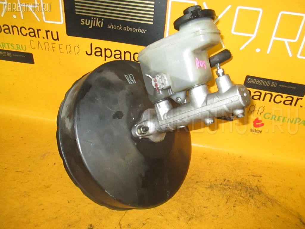 Главный тормозной цилиндр TOYOTA LITE ACE NOAH SR40G 3S-FE Фото 2