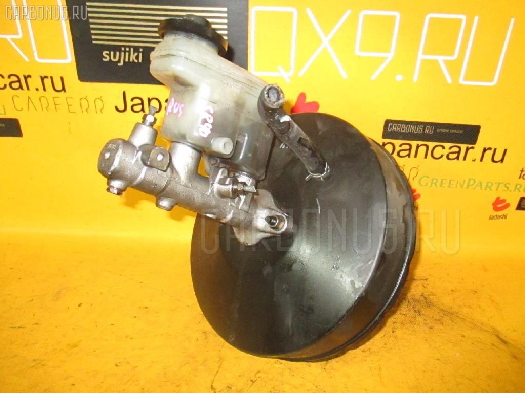 Главный тормозной цилиндр TOYOTA LITE ACE NOAH SR40G 3S-FE Фото 3