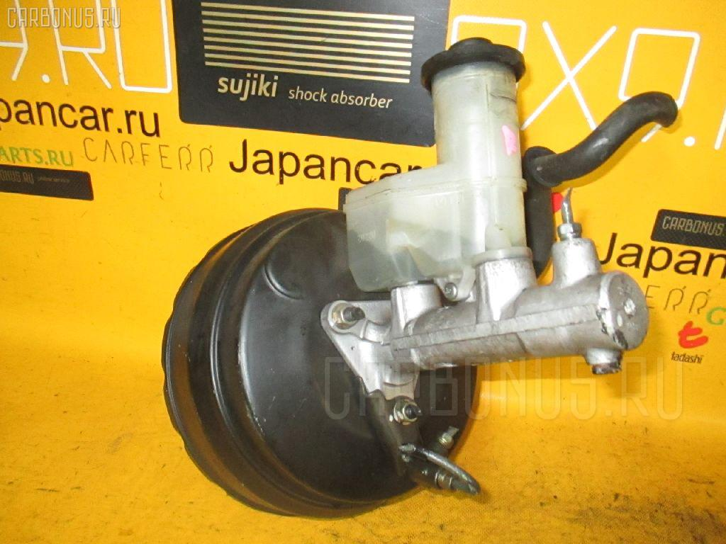 Главный тормозной цилиндр TOYOTA ST210 3S-FE Фото 2