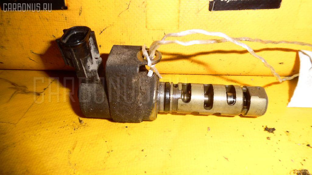 Клапан vvti SUBARU FORESTER SG5 EJ205DWUBE Фото 1