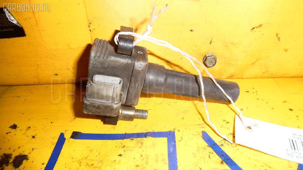 Катушка зажигания SUBARU FORESTER SG5 EJ205DWUBE Фото 1