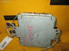 Блок EFI SUBARU FORESTER SG5 EJ205DWUBE Фото 3
